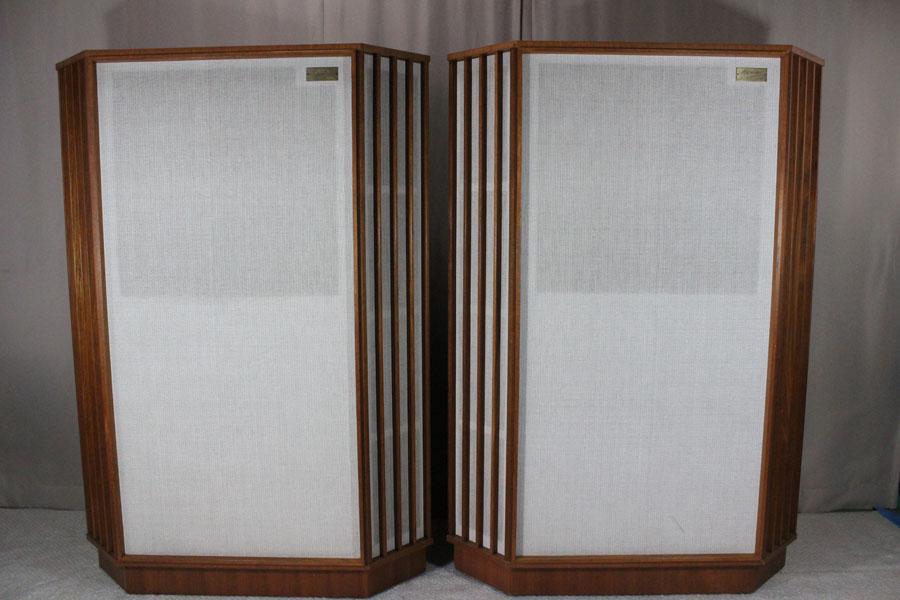 長野県千曲市でTANNOY タンノイ スピーカー K3808の買取