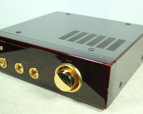 Audio-technica AT-HA2002 ヘッドフォンアンプ