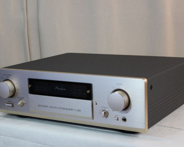Accuphase アキュフェーズ コントロールアンプ C275Vの買取