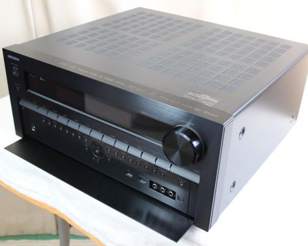 ONKYO オンキョー AV RECEIVER TX-NR929 の買取