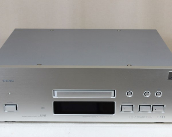 AIRBOW エアボウ CDプレーヤー VRDS-15 Special Tunedの買取