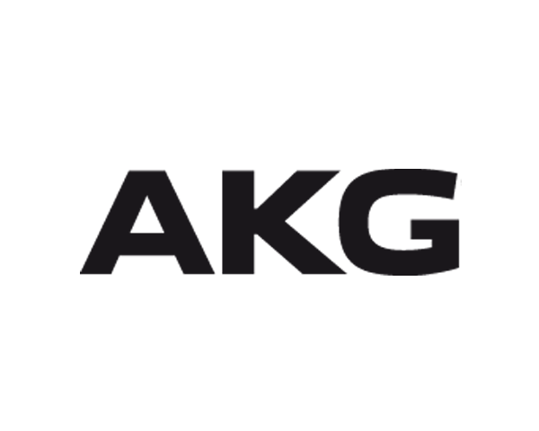 logo AKG audio