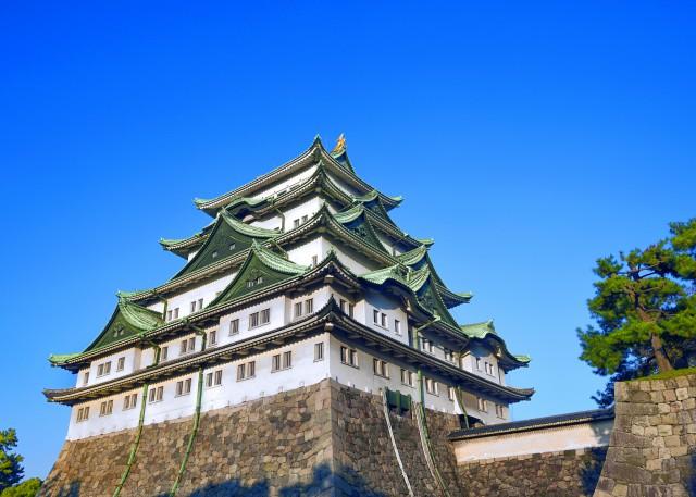 オーディオマンの夢〜名古屋城でオーディオが組めたなら〜