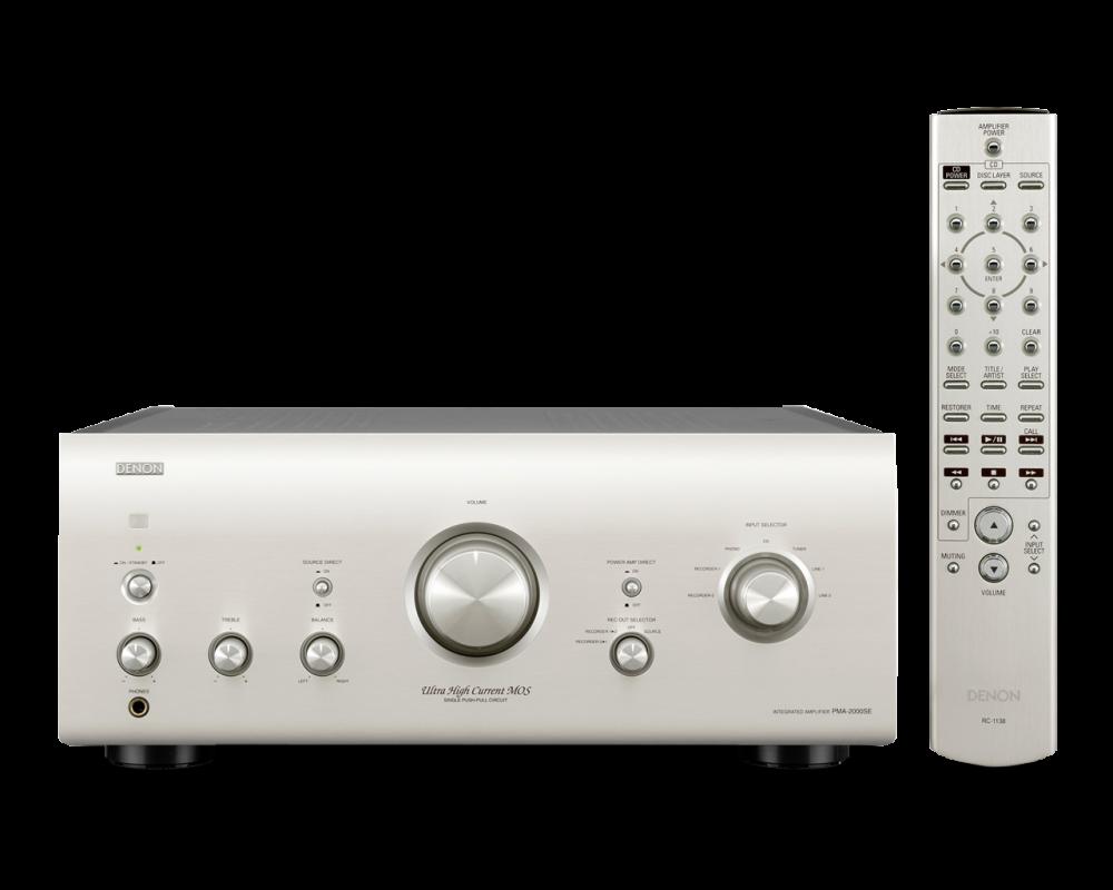 PMA-2000SE