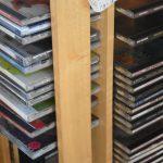 「CDの歴史」 ~世界初のCD、CDプレーヤーは?オーディオ解説書その3