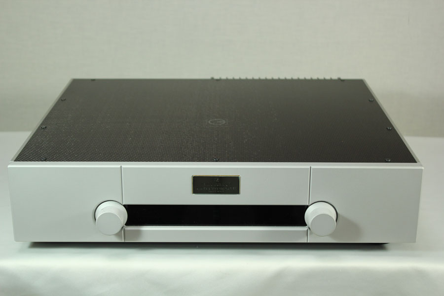 MIMESIS330L プリメインアンプ