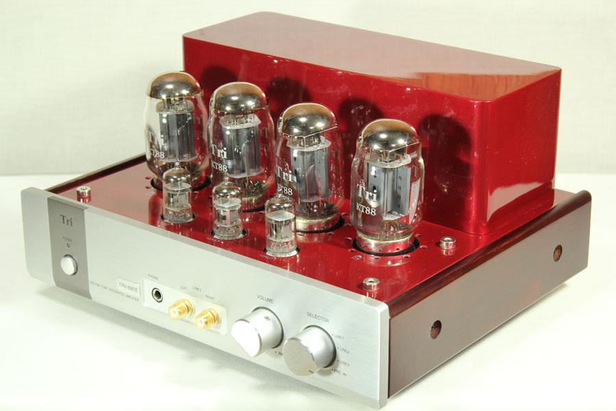 TRV-88SE