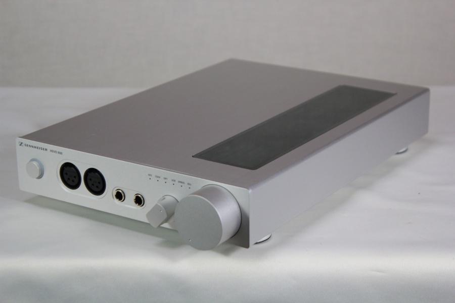 Sennheiser HDVD 800 ヘッドフォンアンプ 青森県