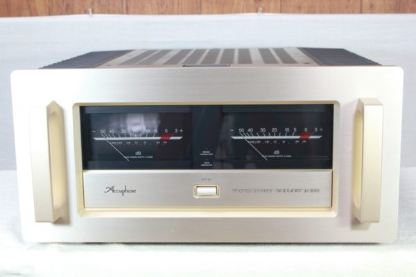 ACCUPHASE/P-700